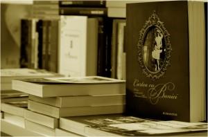 Salonul de carte Paris 2013 2