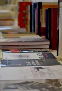 Salonul de carte Paris 2013 3