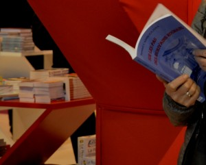 Salonul de carte Paris 2013 5