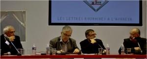 Salonul de carte Paris 2013 8