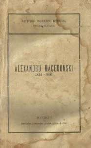 macedonski