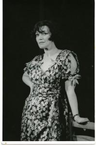 Ruxandra Sireteanu - familia tot 1978 - Foto Teatrul Nottara