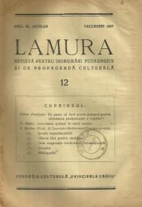 lamura