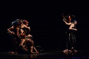 Folia Shakespeare & co - foto TVR - 4