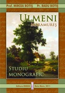 Ulmeni,Studiu m