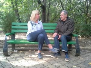 Destine 13 oct- Iuliana si Dumitru Pantelimon