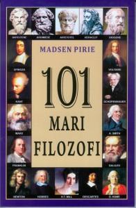coperta 101 filozofi site