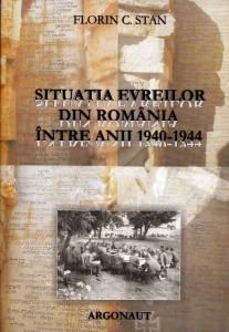 Volum EVREI 1940-44. ARGONAUT, 2012 I