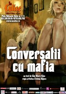 Conversatii cu Mafia mic