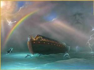 arca sperantei
