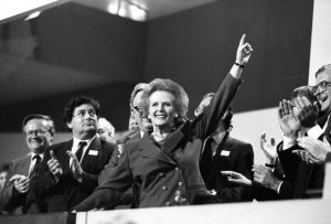 margaret-thatcher-at-conservative-party-conference