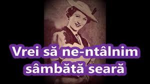 Mia Braia - Mia Braia - Vrei să ne-ntâlnim sâmbătă seară ? | Facebook