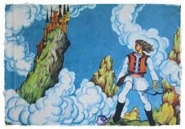 Călin Nebunul de Mihai Eminescu - Povești, povestiri și basme pentru copii