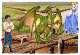 Finul lui Dumnezeu de Mihai Eminescu - Povești, povestiri și basme pentru  copii