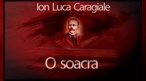 O soacra (1979) - Ion Luca Caragiale - YouTube