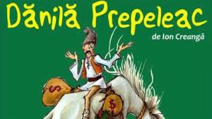 Danila Prepeleac - Film Romanesc Online - RELUARE.RO