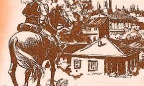Faptele extraordinare ale haiducului Tunsu, cel care a băgat groaza în  bogaţi şi boieri - Secretele lui Lovendal
