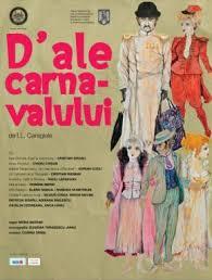 """D-ale carnavalului"""" (rezumat) de Ion Luca Caragiale   Surasul copilariei"""
