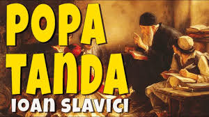 Popa Tanda - Ioan Slavici - YouTube